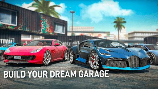 Car Stunt Races: Mega Ramps pc screenshot 1