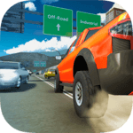 Extreme Racing SUV Simulator icon