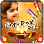 Diwali Photo Frames FREE for pc logo