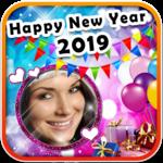 Happy New Year Frames 2019 icon