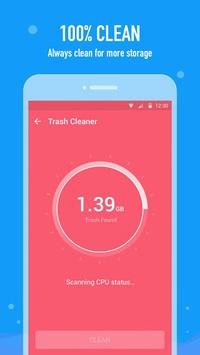 Phone Booster Cache Clean pc screenshot 1