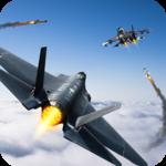 Air Thunder War icon