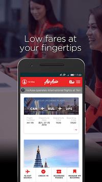 AirAsia pc screenshot 1