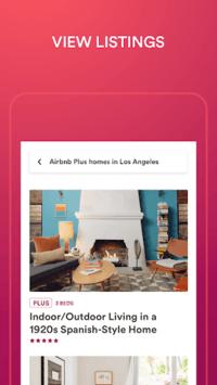 Airbnb pc screenshot 1