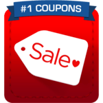 Shopular – Coupons, Savings, Shopping & Deals icon