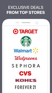 Shopular – Coupons, Savings, Shopping & Deals pc screenshot 1