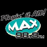 MAX 98.3 FM icon