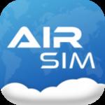 AIRSIM icon