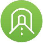 VMware Tunnel icon