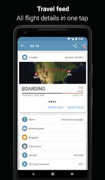 App in the Air - Travel planner & Flight tracker pc screenshot 1