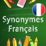 French synonym icon