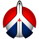 AkbarTravels - Flight Tickets | Flight Booking App icon