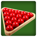 Snooker Professional 3D : The Real Snooker icon
