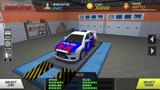 AAG Police Simulator pc screenshot 1