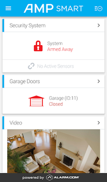 AMP Smart pc screenshot 1