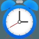 Alarm Clock: Stopwatch & Timer for pc logo
