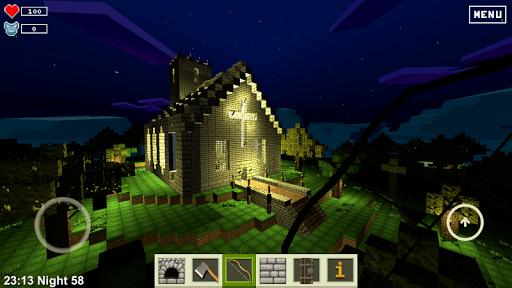 Crafting Dead: Pocket Edition pc screenshot 1