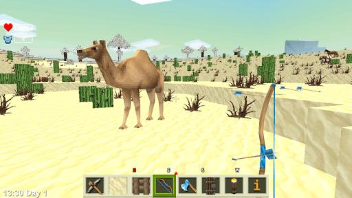 Crafting Dead: Pocket Edition pc screenshot 2