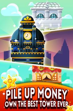 Cash, Inc. Money Clicker Game & Business Adventure pc screenshot 1