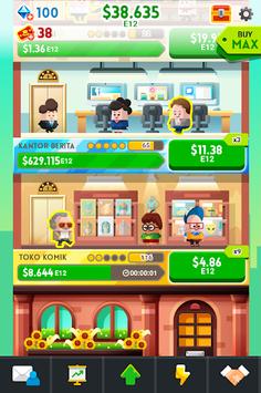 Cash, Inc. Money Clicker Game & Business Adventure pc screenshot 2