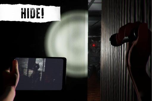 CASE: Animatronics - Horror game pc screenshot 1