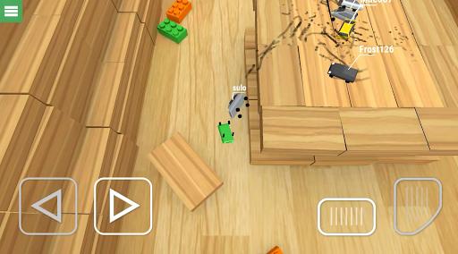 Madcar: Multiplayer pc screenshot 1