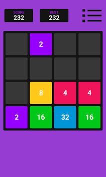 2048 pc screenshot 1