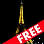Paris Eiffel LIVE Wallpaper icon