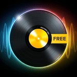 djay FREE - DJ Mix Remix Music icon