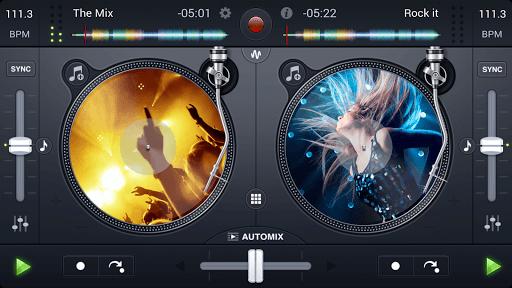 djay FREE - DJ Mix Remix Music pc screenshot 2