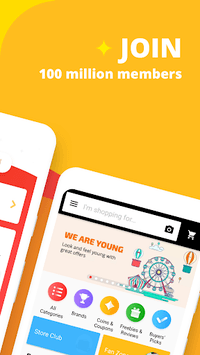 AliExpress - Smarter Shopping, Better Living pc screenshot 2