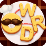 Word Chef: Word Games, Free Games icon