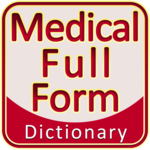 Medical Abbreviation Dictionary icon