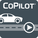 CoPilot GPS - Navigation icon