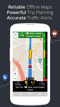 CoPilot GPS - Navigation pc screenshot 1