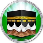 Muslim Taqvimi (Prayer times) for pc logo