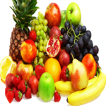 All Fruits Nutrition for pc logo