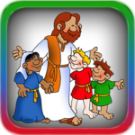 Bible Story (offline) for pc logo