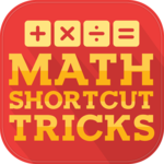 Math Shortcut Tricks & Formula icon
