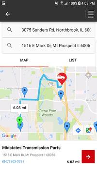 Verizon Roadside Assistance pc screenshot 1
