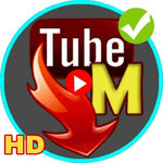 TubeMedia Downloader - HD Video Downloader icon