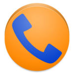 Hello Card Dialer for pc logo