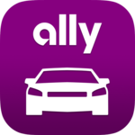 Ally Auto Mobile Pay icon