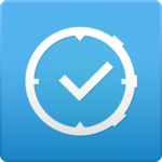 aTimeLogger - Time Tracker for pc logo