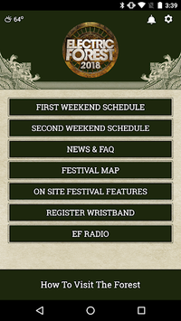Electric Forest Festival pc screenshot 1