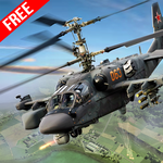 Army Gunship Helicopter Games 3D: Joycity Battle for pc logo