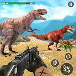 Dinosaur Hunter Wild Animals icon