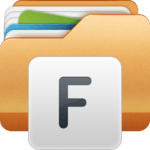 File Manager for pc logo