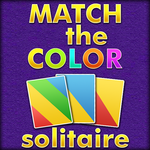 Match The Color Solitaire icon