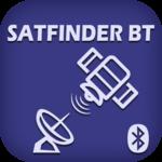 SATFINDER BT DVB-S2 icon
